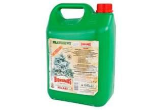 Biohumus Extra 5l – płynny nawóz naturalny do iglaków