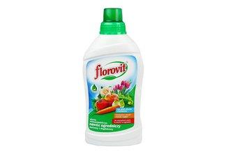 Florovit płynny nawóz uniwersalny 1l