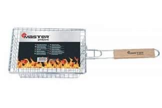 Koszyk do grillowania warzyw i owoców Mastergrill MG150