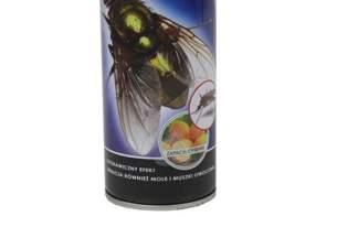 Muchospray o zapachu cytryny – Bros 400ml