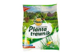 Nawóz mineralny na trawniki 3kg PLANTA