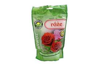 Nawóz na róże Ogród Start 1 kg
