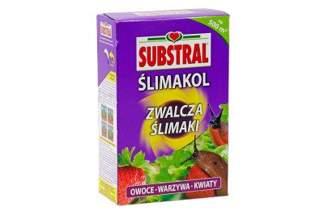 Ślimakol 350 g Substral – granulat przeciw ślimakom