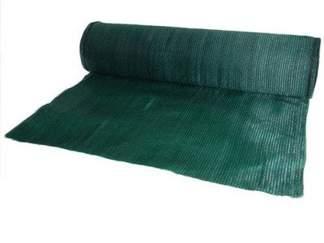 Texanet -  siatka cieniująca, osłonowa na ogrodzenia 1,5x5m 85%