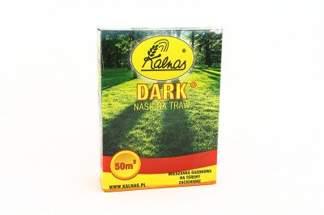 Trawa Dark 0,9 kg firmy Kalnas – parkowa, na tereny zacienione