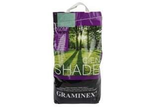 Trawa Graminex Shade 4 kg – na miejsca zacienione