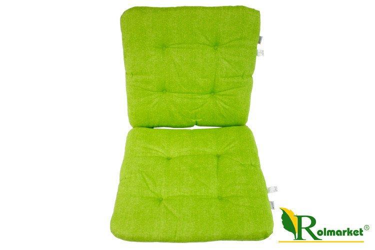 , dekoracyjna poduszka na siedzisko, poduszka na meble ogrodowe
