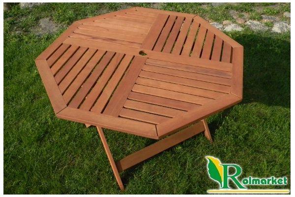 Meble Ogrodowe Drewniane Z Drewna Egzotycznego : drewna egzotycznego, model 88253 VILLA TOSCANA  Meble ogrodowe