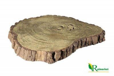 Pień duży 50 BDO - betonowe drewno ogrodowe