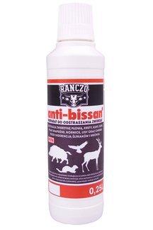 ANTI-BISSAN – płyn do odstraszania zwierząt 250ml