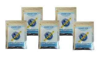 Afanisep 25 WP 25 g – preparat owadobójczy na rybiki, prusaki, karaluchy i mrówki - 5 sztuk