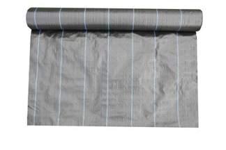 Agrotkanina czarna 0,6x30m (90g)
