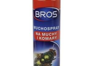 Bros Muchospray 750ml