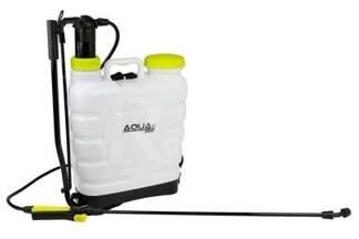 Ciśnieniowy opryskiwacz plecakowy Aqua Spray AS1600 16L