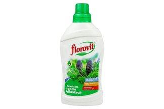 Florovit nawóz do roślin iglastych 1l