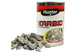 Karbid granulowany, środek na krety BROS 0,5kg