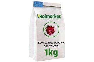 Koniczyna czerwona (łąkowa) odmiana Pyza 1 kg