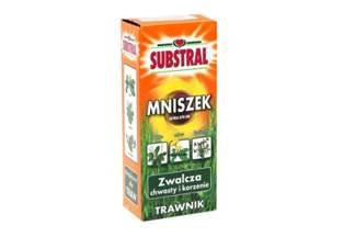 Mniszek Ultra 070 EW 500ml Substral na chwasty na trawnikach, boiskach, polach golfowych