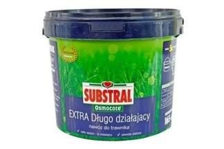 Nawóz do trawnika (180 dni) długo dzialający Substral Osmocote 5kg