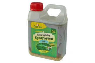 Nawóz dolistny do tui SprayGreen Zielony Dom 950 ml zapas
