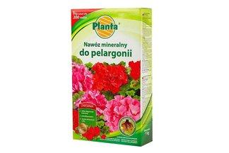 Nawóz mineralny do pelargonii Planta 1kg