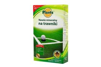 Nawóz mineralny na trawniki Planta 1 kg