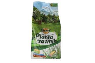 Nawóz mineralny na trawniki Planta 10kg