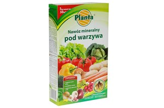 Nawóz mineralny pod warzywa Planta 1 kg