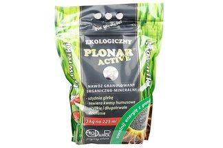 Nawóz ogrodniczo-mineralny pod trawniki Plonar Active Ekodarpol 3kg