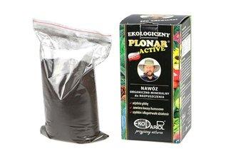Plonar Active, uniwersalny nawóz organiczno-mineralny do rozpuszczania, 200g