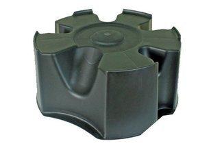 Podstawa IBAS-S411 do pojemnika na deszczówkę Woodcan 265 Litrów