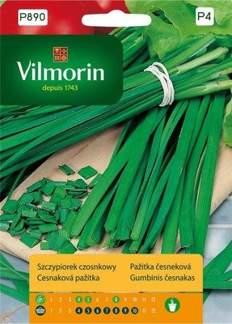SZCZYPIOREK CZOSNKOWY 1g GCP4 Vilmorin