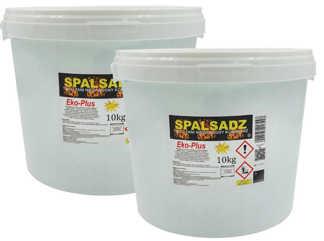 Spalsadz – preparat do spalania sadzy w kominkach, kotłach, piecach  25 kg
