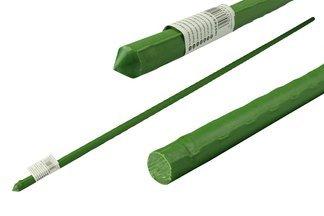 Stalowa tyczka ogrodowa do podpierania roślin TYP11090 1,1cmx90cm