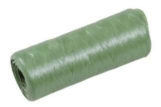 Sznurek ogrodowy zielony 200m GR5044