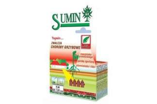Topsin M 500 SC 100 ml – środek grzybobójczy (fungicyd) do ochrony roślin sadowniczych