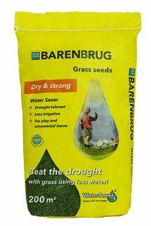 Trawa odporna na suszę Barenbrug  Water Saver 5 kg