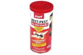 Trutka na mrówki BEST-PEST 500g