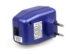 Viano LED kompaktowy odstraszacz gryzoni