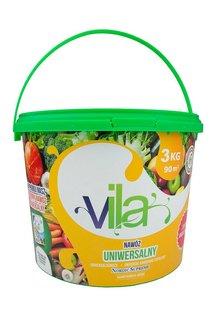 Vila Yara nawóz uniwersalny Nordic Supreme 3kg