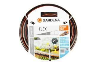 Wąż ogrodowy Comfort Flex 3/4x50m 18055-20 Gardena