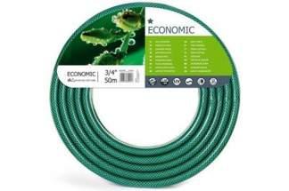 """Wąż ogrodowy Economic 3/4"""" 50m Cellfast"""
