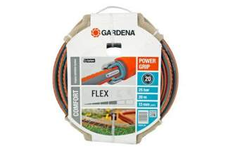 Wąż ogrodowy nie skręcający się Gardena Comfort FLEX 1/2x20m 18033