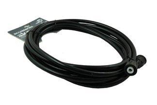 Wąż z nakrętkami 500cm do opryskiwacza R011C500 Marolex