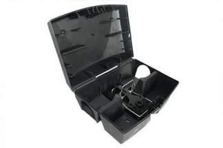 Zestaw karmnik deratyzacyjny AF ATOM z kluczykiem + łapka na szczury SNAP-E RAT