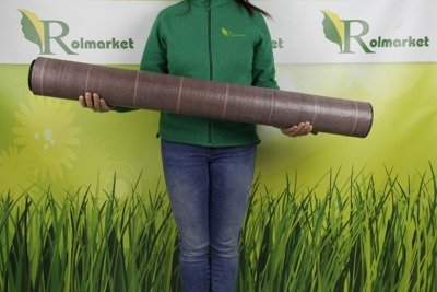 Agrotkanina brązowa 3,2x100m (70g)