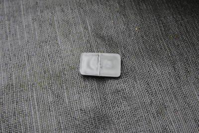 Kołki plastikowe do mocowania agrotkaniny, agrowłókniny i geowłókniny 14cm ZĄBKI (50 szt.)
