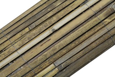 Mata osłonowa z listew bambusowych 1,2x5m