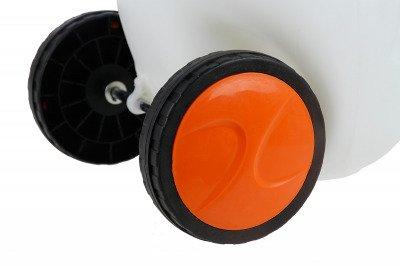 Opryskiwacz mobilny z lancą teleskopową SPRAYER MOBILO 12 litrów