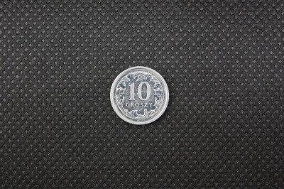 Polska agrowłóknina czarna 1,1x50m (50g)